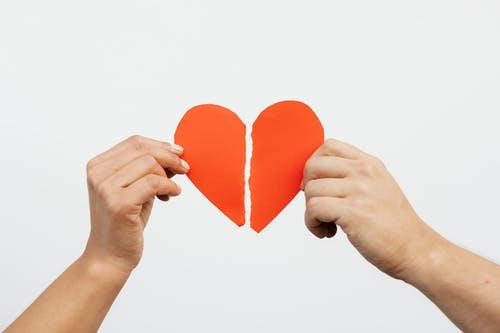 婚外情女人分手后的绝情原因,越深爱越绝情