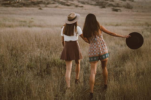 喜欢提分手的女朋友,教你如何抓住她的心