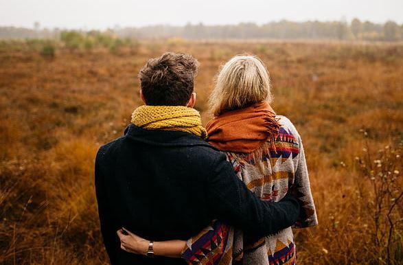 和女友异地恋总是吵架,分手后怎样挽回?