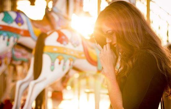 情感咨询:我怀疑男友的真心,该不该继续呢?