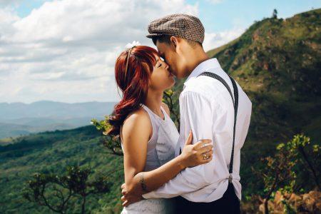 夫妻长期冷战是婚姻的大忌,让夫妻关系稳定方法