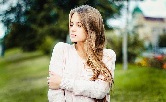 女朋友动不动就发脾气,怎么调节我们之间的关系?
