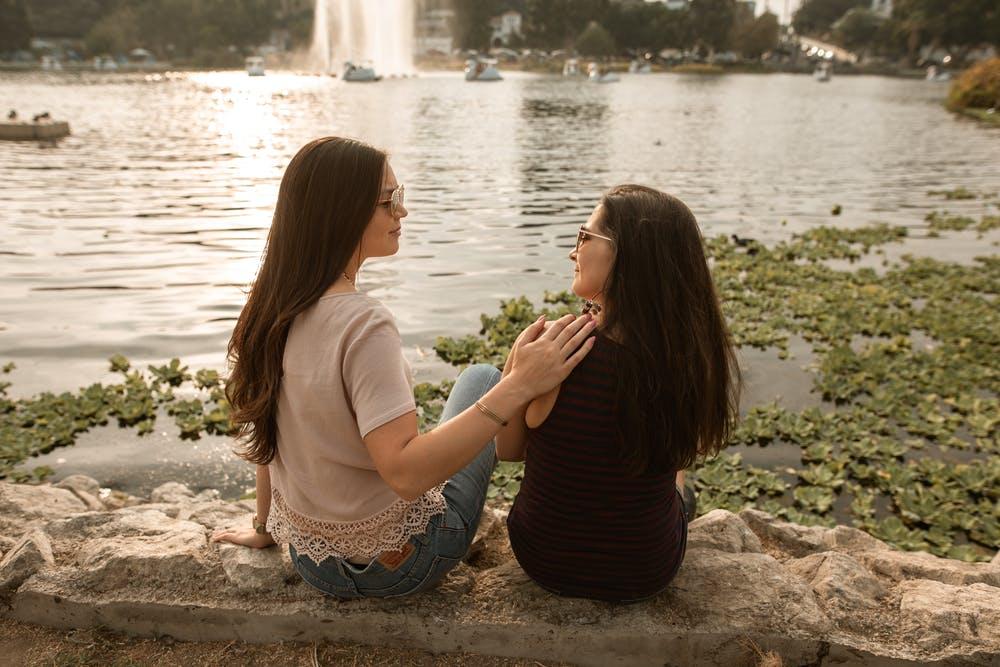 女朋友经常闹分手,修复感情的试剂