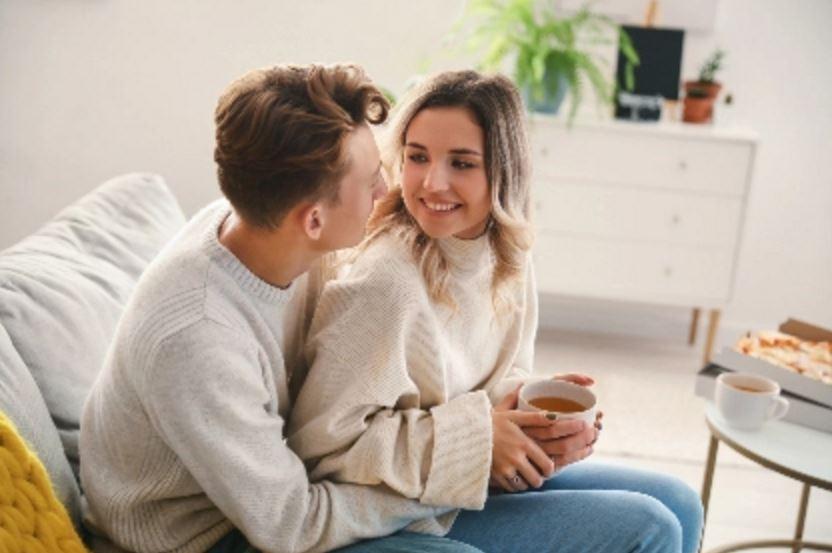 经常跟老公吵架,动不动就冷战,怎么处理关系?