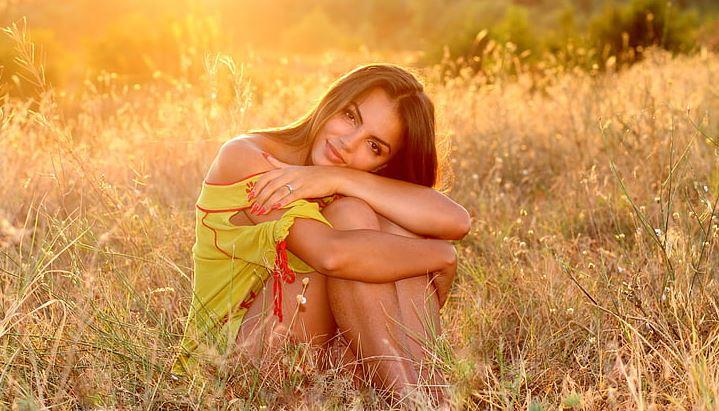女友失望能挽回信心吗
