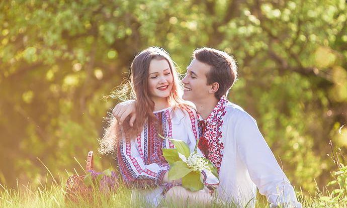 男人遇到爱的人才会温柔,男人爱上一个人的症状