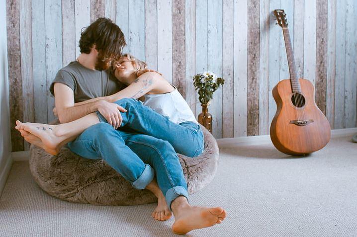 恋爱中沟通出现问题