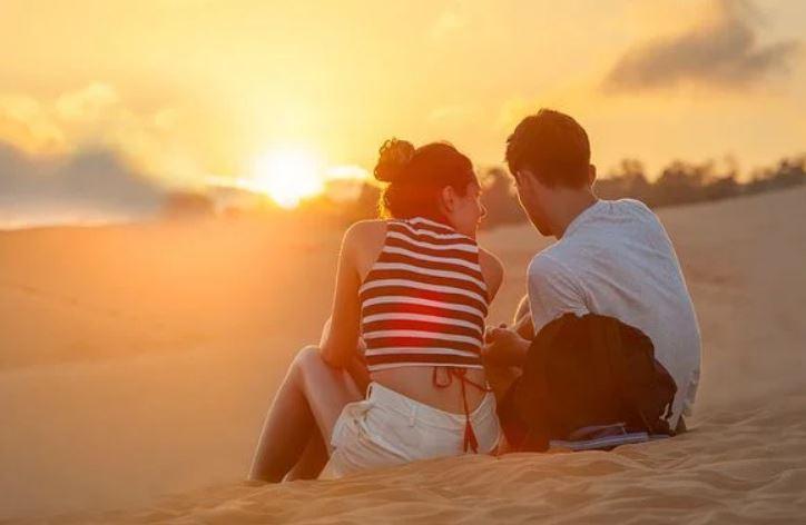 爱上一个已婚的男人该怎么办