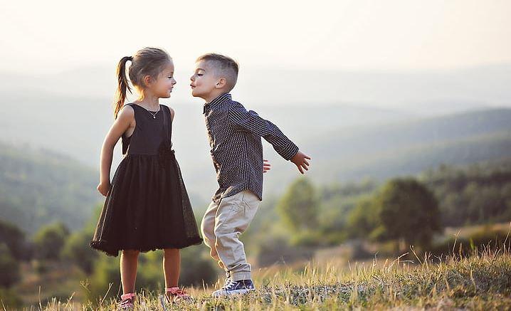 陪前女友聊天挽回,教你如何挽回她的心