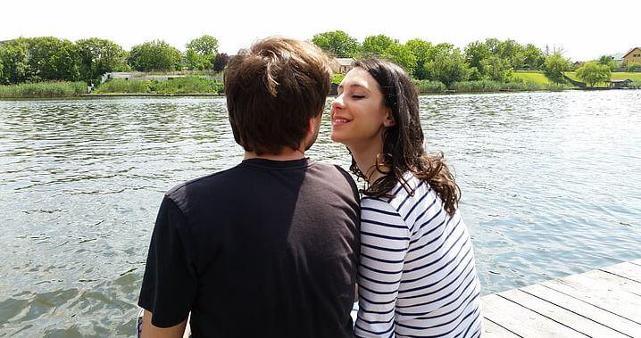 二次吸引挽回女朋友,教你如何挽回她的心